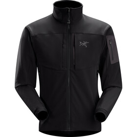 Arc'teryx Gamma MX Jacket Men blackbird